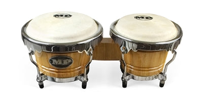 Mano Percussion MP1767-NA Bongo Set