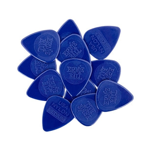 EB-9136 Nylon Pick Medium (12 kpl)