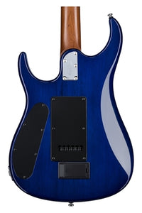 Sterling By Music Man JP150 Neptune Blue