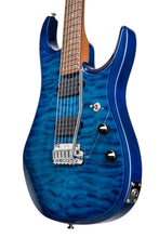 Lataa kuva Galleria-katseluun, Sterling By Music Man JP150 Neptune Blue