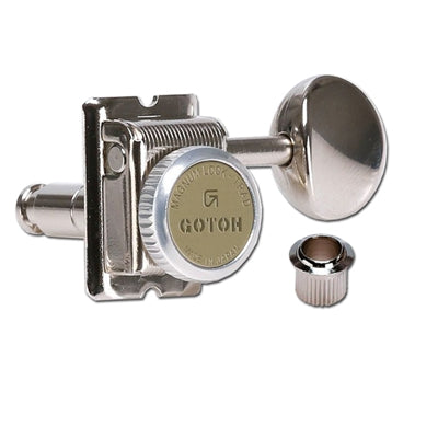 Gotoh SD91-MG-T-05M-N Locking Tuner set