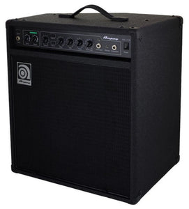 Ampeg BA-112v2 75W RMS, Single 12″ Ported, Combo w/Scrambler