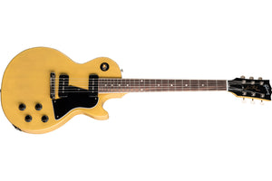 Gibson Les Paul Special TV Yellow  Sähkökitarat