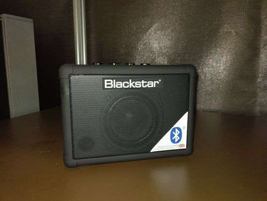Blackstar Fly 3 Bluetooth  Kitaravahvistimet