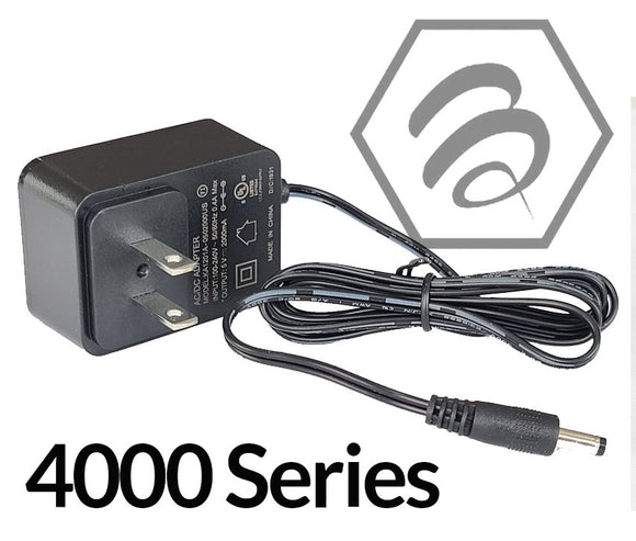 BuzzTV 5V Power Supply AC Adapter for 4000 Series - BuzzTV Global