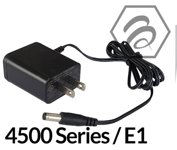 BuzzTV 5V Power Supply AC Adapter for 4500 Series And E1 - BuzzTV Global