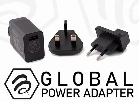 BuzzTV 5V Power Supply AC Adapter for XR 4500 | XRS 4500 | ST4000 | VidStick + | Mate 1 - BuzzTV Global
