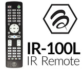 BuzzTV IR-100L ( Luminous ) Factory Replacement Remote Control - BuzzTV Global