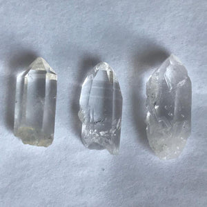Mass meditation healing crystals