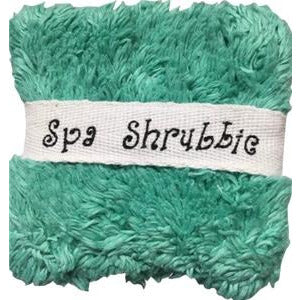 Spa Shrubbie