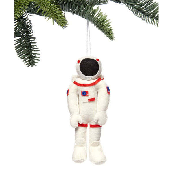 NASA Astronaut Ornament