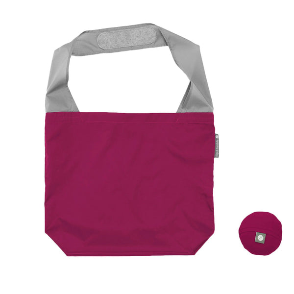 Flip & Tumble 24/7 Bag - Berry