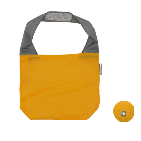 Flip & Tumble 24/7 Bag - Ochre