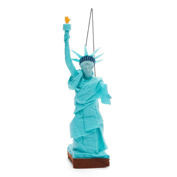 Lady Liberty Ornament