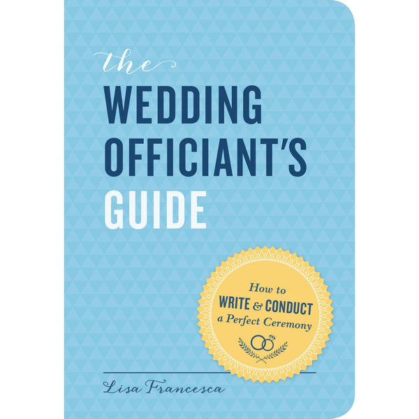 Wedding Officiant Guide
