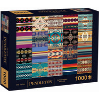 The Art of Pendleton Puzzle
