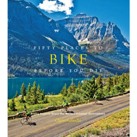Fifty Places To Bike
