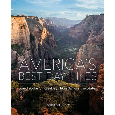 America's Best Day Hikes