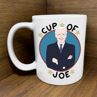Cup of Joe Biden Mug