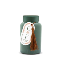 Cypress & Fir Candle - Green