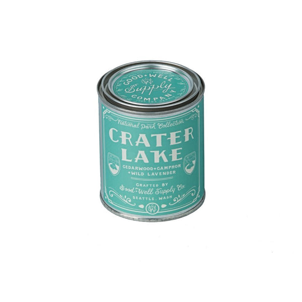 Crater Lake Candle (14oz.)