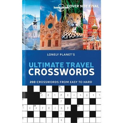 Ultimate Travel Crosswords