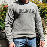 Decatur Unisex Sweatshirt
