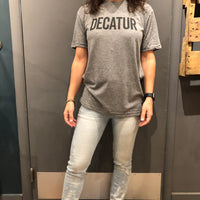 Decatur Tee Shirt