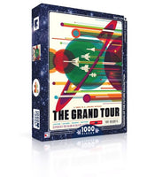 The Grand Tour Puzzle