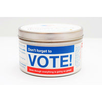Vote Candle