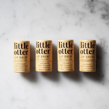 Little Otter Lip Balm