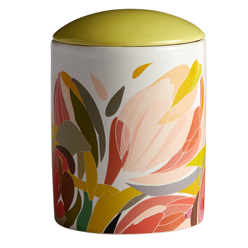 Maia Ceramic Candle