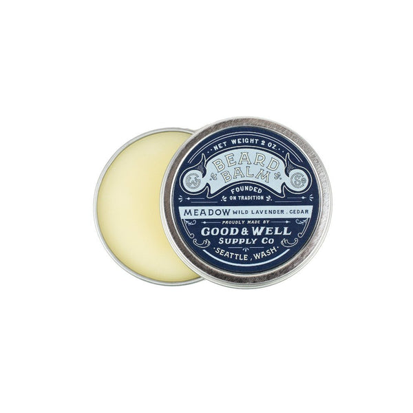Beard Balm - Meadow