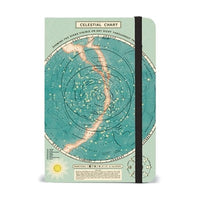 Celestial Small Notebook