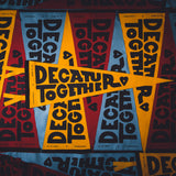 Decatur Together Pennant (Yellow)
