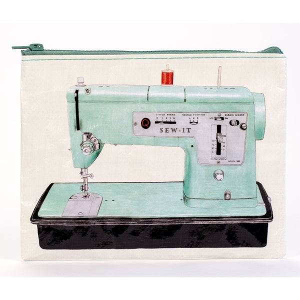 Sew It Zipper Pouch