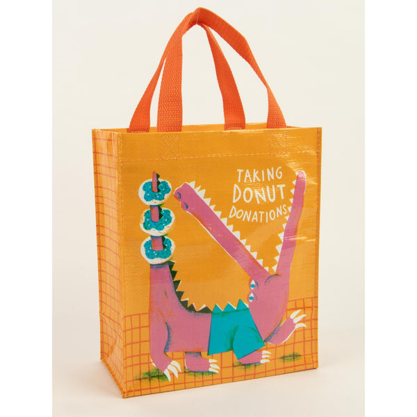 Donut Donations Handy Tote
