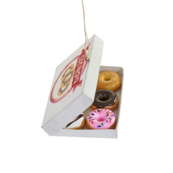 Box of Donuts Ornament