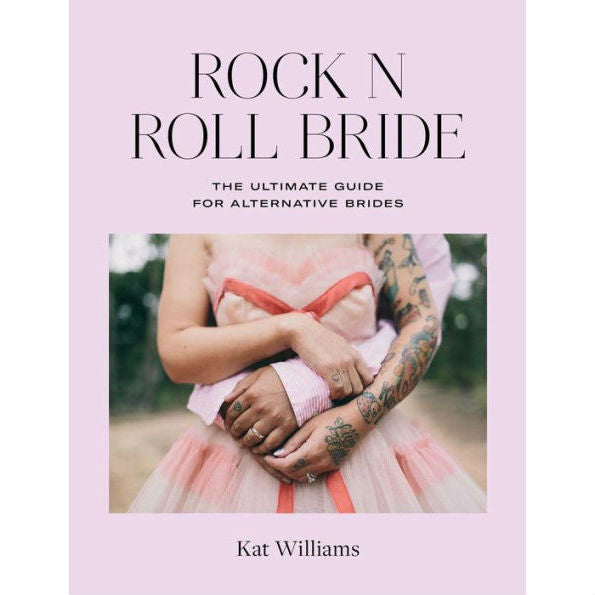 Rock 'n' Roll Bride