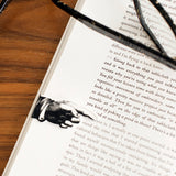 Magnetic Pointing Bookmark (Set of 4)