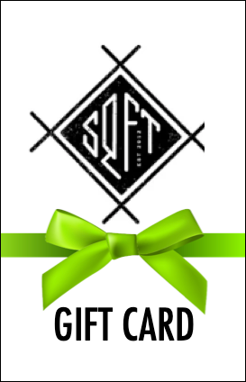 SqFt Decatur Gift Card