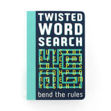 Twisted Word Search