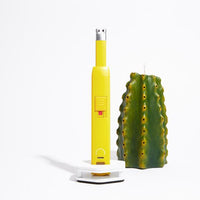 USB Lighter - Hi Yellow