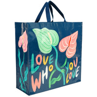 Love Who You Love Shopper