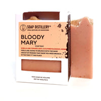 Bloody Mary Soap