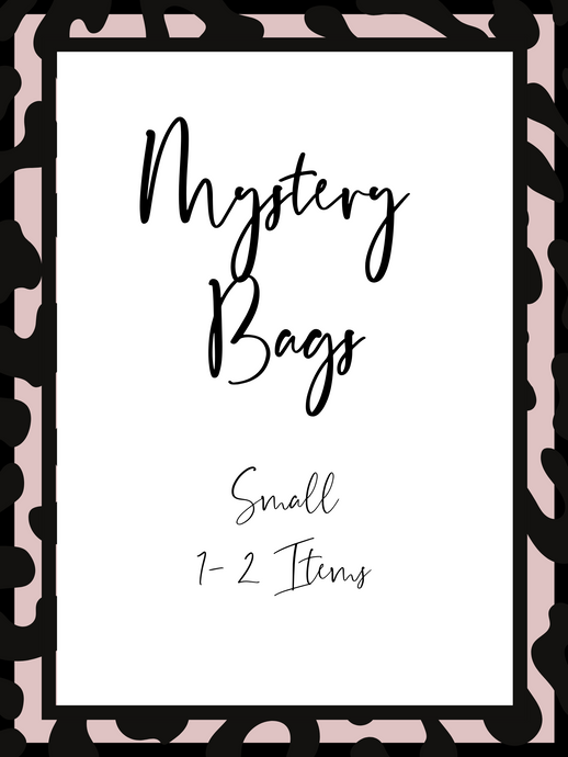 Mystery Bag - Small