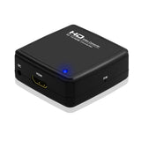 VTOP R2HD01 Composite to HDMI Converter