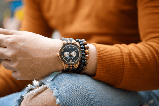 7 Reasons Why You Should Own A Wooden Watch in 2021