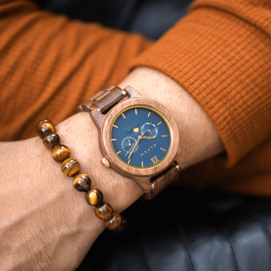 Wooden Watches for men