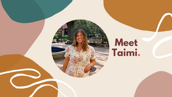 Founder Highlight: Meet Taimi